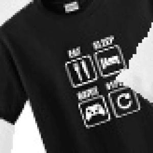 876501a86b Pólók többféle témában akár Egyedi mintákkal is - Egyedi termékek és  ajándékok | dekorwebshop.hu