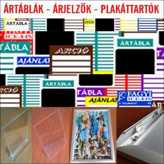 dekorwebshop - ártáblák - árjelzők d11e3001ea