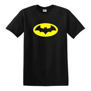 4ba3ac4051 Batman fekete egyedi grafikás férfi póló - Pólók többféle témában akár  Egyedi mintákkal is | dekorwebshop.hu