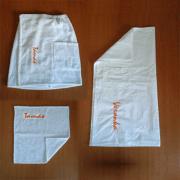 Szaunás termékek egyedi hímzéssel - Egyedi termékek és ajándékok ... fc64f63574